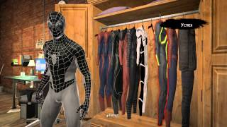Download The Amazing Spider man ВСЕ КОСТЮМЫ ДАЖЕ ИЗ DLC!!! Mp3 and Videos