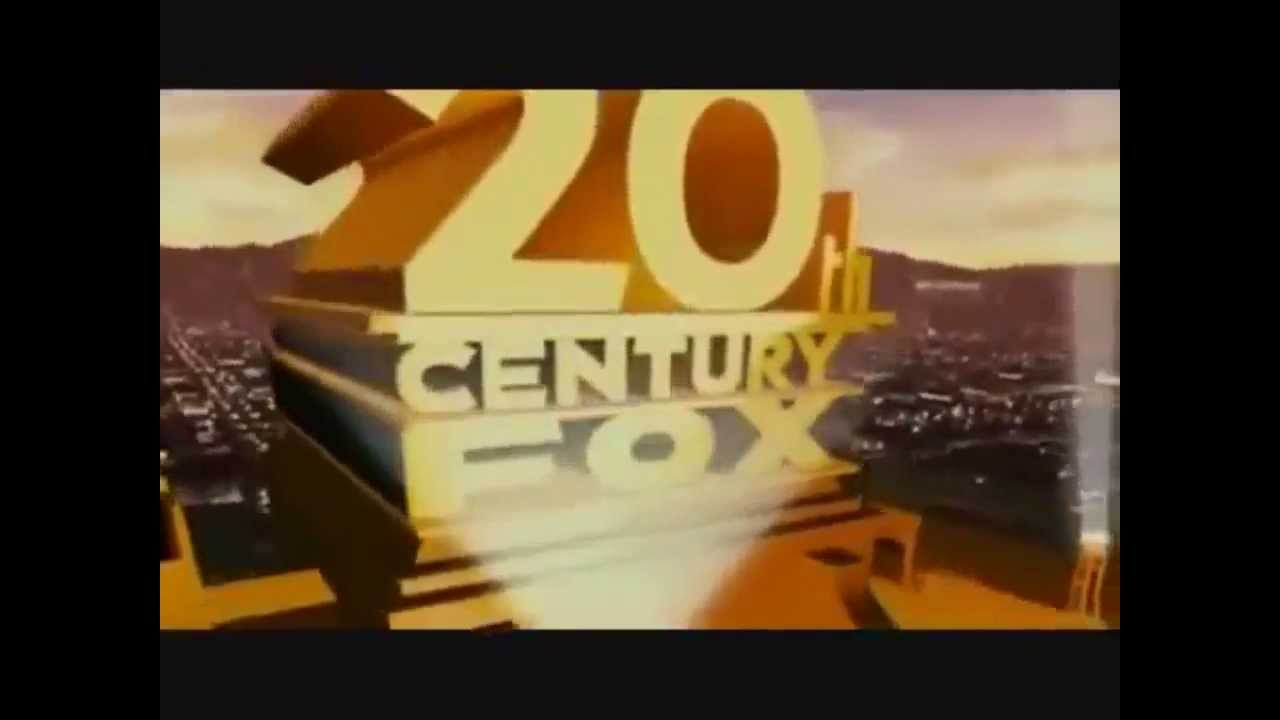 20th Century Fox 2007 The Simpsons Pal 1994 Reversed Youtube