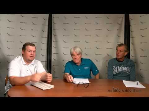 Bobby Mills Independent Sports Talk: College football and AL East