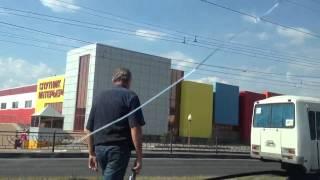 видео Ремонт стеклопакета своими руками - замена стекла в стеклопакете
