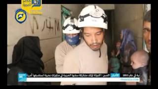 فيديو.. النظام السوري يوافق على إرسال مساعدات لـ11  منطقة محاصرة