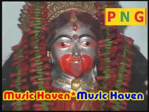 Bhuban Mohinee Ma Go Tumi Tara Ma ... Bangla Pujar Gaan ------Anup Jalota
