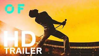 'Bohemian Rhapsody', tráiler final subtitulado en español del biopic de Freddie Mercury