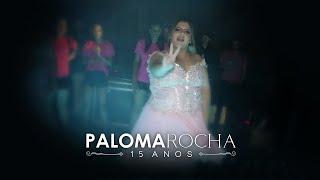 Paloma 15 Anos: Trailer