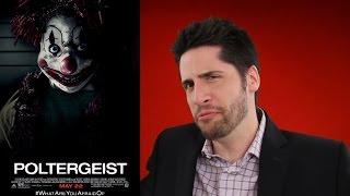 Poltergeist movie review
