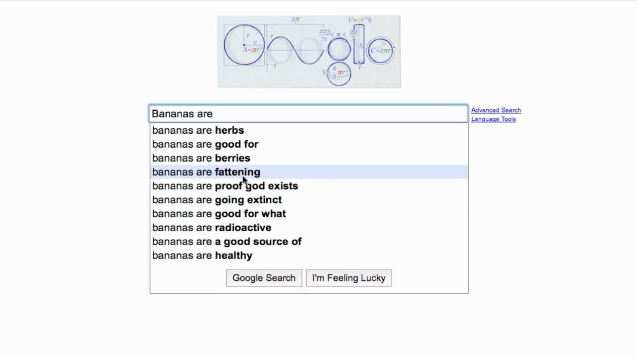 how to delete google autocomplete