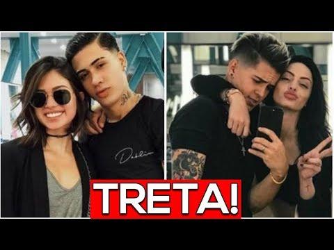 🔴 TRETA ENTRE MC KEVINHO E MC BIEL