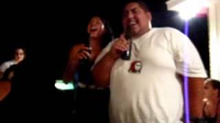 drunk karaoke need you now