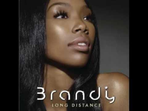 Brandy - Long Distance (Pop Remix)