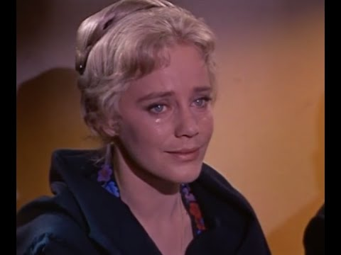Tribute to Maria Schell