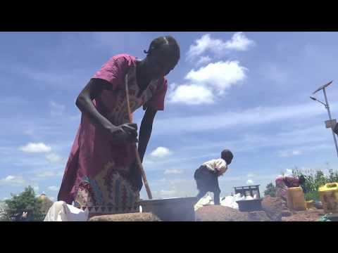 World Humanitarian Day: Not A Target