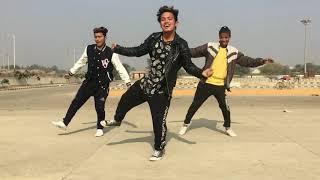 Guru Randhawa, Dhvani Bhanushali | Ishare Tere ( Dance)  Choreography Prem 0banner
