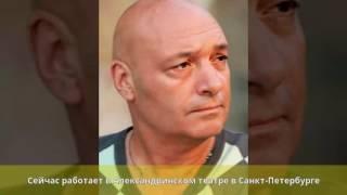 Цурило, Юрий Алексеевич - Биография