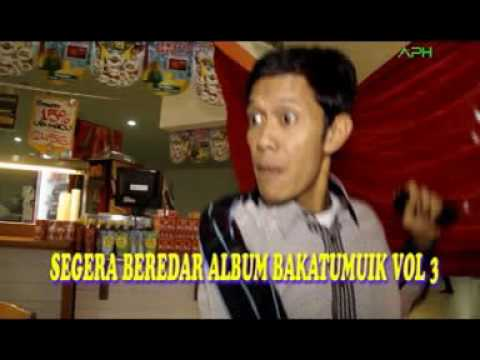 Fera Imoet Feat Cabiak  - Lagu Lawak Minang Terbaru  ♪♪ Official Music Video - APH ♪♪