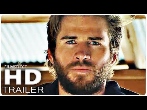 ARKANSAS Trailer (2020)