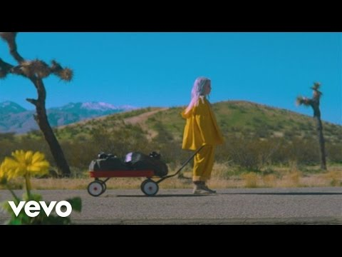 Download Lagu  Billie Eilish - Bellyache Mp3 Free