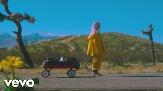 Billie Eilish - Bellyache Video