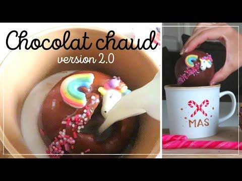 chocolat-chaud-2.0---je-verse-du-lait-sur-une-bombe-au-chocolat...-magique!!!!-💣🍫😍