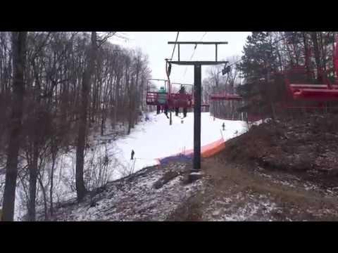 2015 Ski Trip - Gatlinburg TN