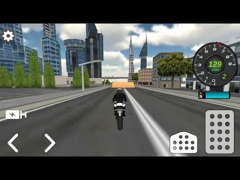 Игры для мотоциклов для мотоциклов для детей