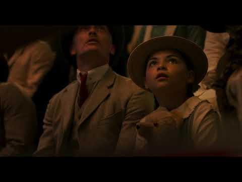 Trailer Dumbo - 28 de Março nos cinemas