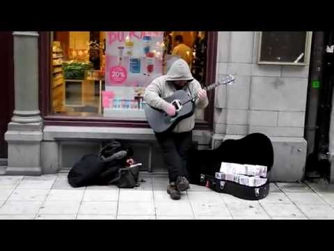 Cannonball - Dave Stewart