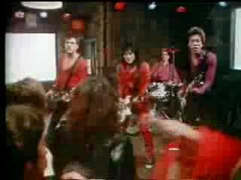 Retro Video of the Day - Retro Video: Joan Jett & The Blackhearts I Love Rock & Roll