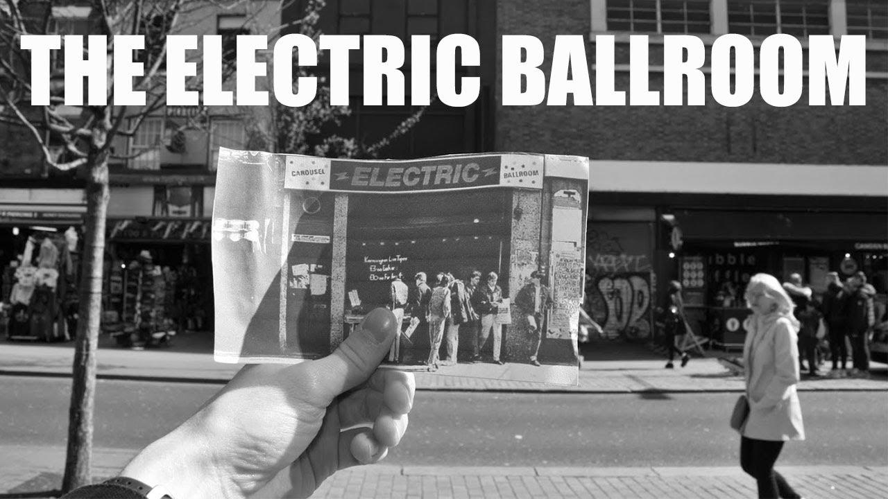 The Electric Ballroom