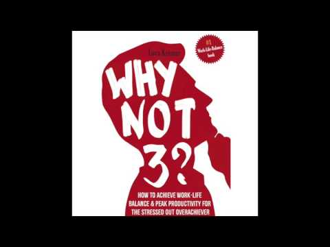EP7: Work Life Balance for Students during the Year - How to REMEMBER MORE - #Why Not 3