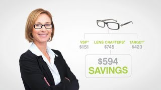 VSP - Real Cost Vision