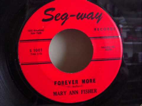 MARY ANN FISHER - FOREVER MORE