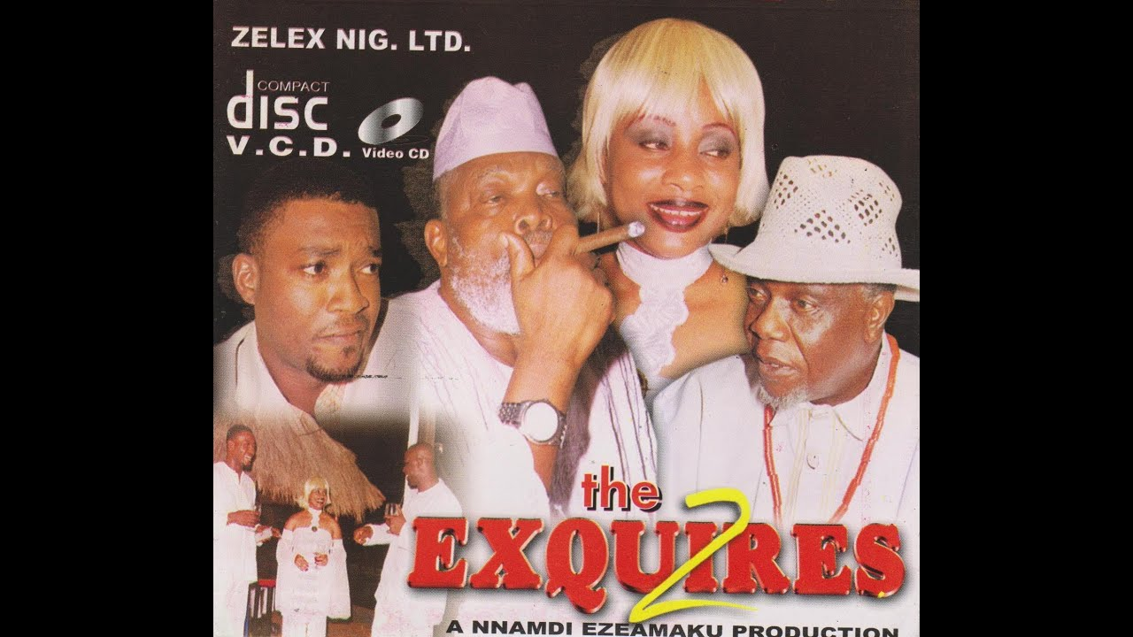 Download THE EXQUIRES PART 2- Nigerian Nollywood Movie