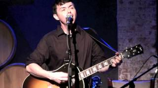 """The Bulrushes"", Richard Barone at City Winery 2012"
