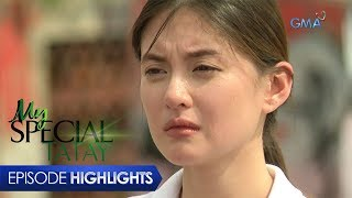 My Special Tatay: Confess now or never | Episode 103