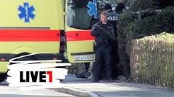Bern: Sondereinheit der Polizei stürmt Haus in Bümpliz