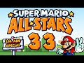Super Mario All-Stars (Replay) #33 - Das Castle des Grauens