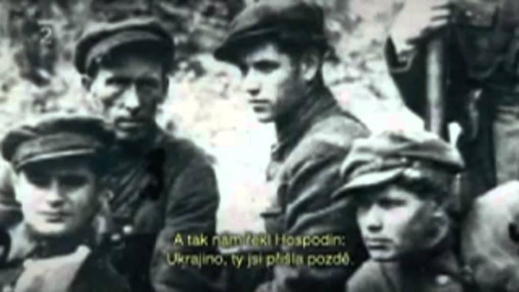 Banderovci ukrajina