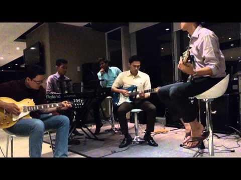 D'massiv - Merindukanmu cover by 30th Floor Band