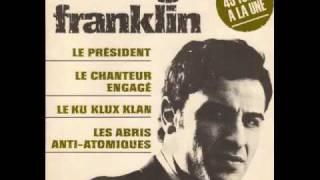 SERGE FRANKLIN / KKK