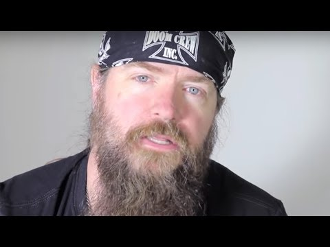 Zakk Wylde on Finding Lost Guitars, Retirement + More