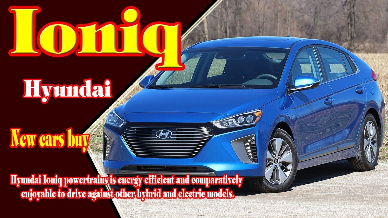 2018 hyundai ioniq. contemporary 2018 2018 hyundai ioniq  hybrid plugin  new cars buy in