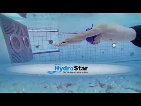 HydroStar - Die Kräfte der Natur in Ihrem Pool