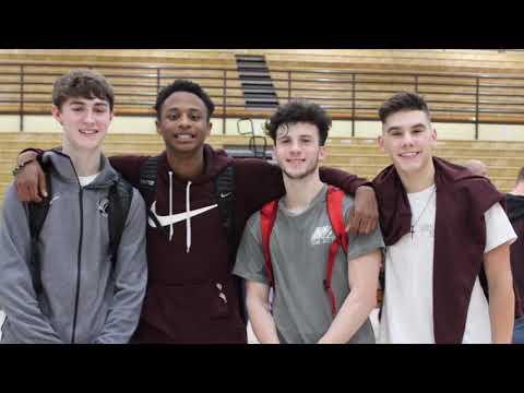 2018-19 Madison Academy