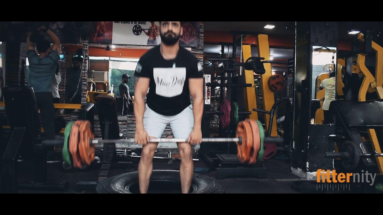 The body garage unisex gym krishna nagar walk through video