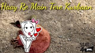 Kajra Mohabbat wala || WhatsApp Status Video 30sec Sad Song Lyrical Video