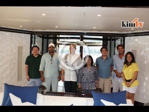 TranungKite Online (TKO) Forums-viewtopic-RM5 5 juta gagal tawan