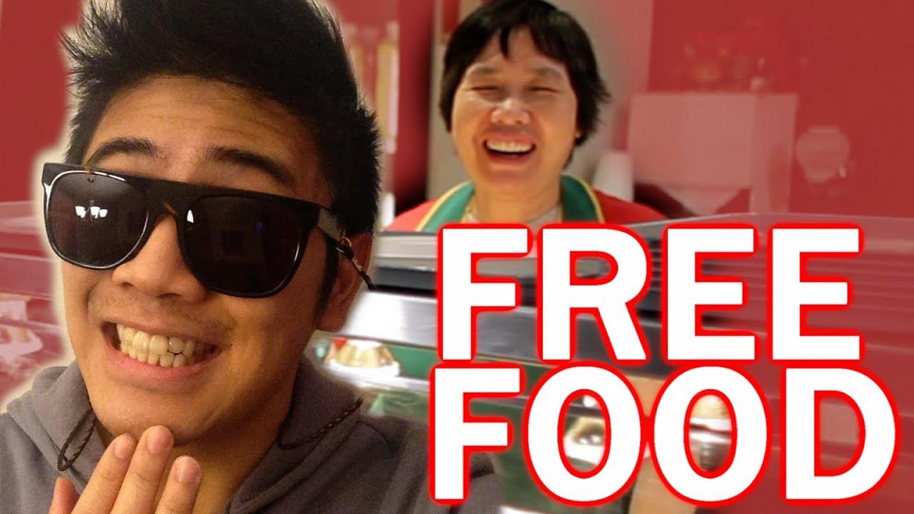 Free asians