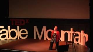 Nicky Abdinor Speaker - shortened Tedx Talk