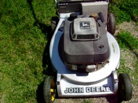 john deere 14pz owners manual