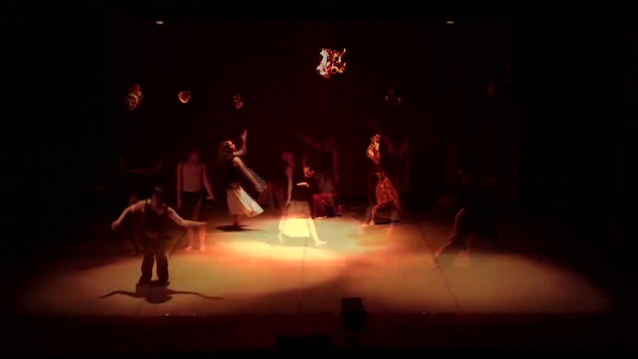 Rituales 2010